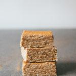 snack proteico sin horno