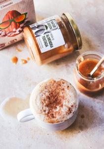 el coffe latte perfecto