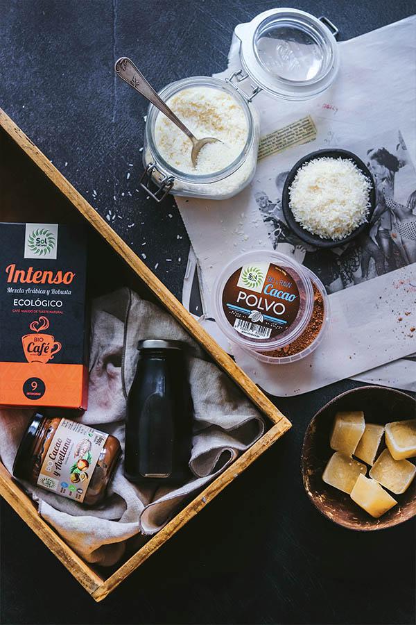 Cómo preparar frappuccino en casa