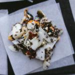 Galletas de coco sin harina