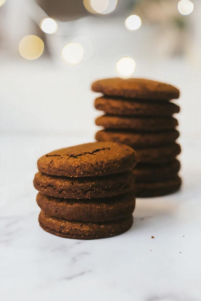 galletas chocolate sin gluten