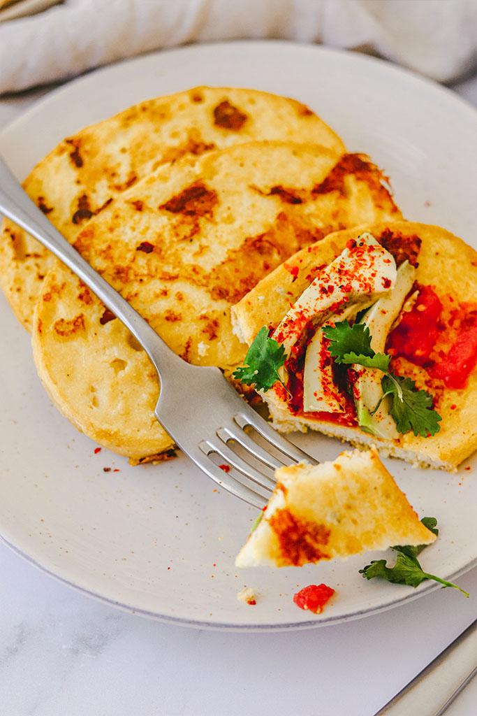 tostadas francesas receta