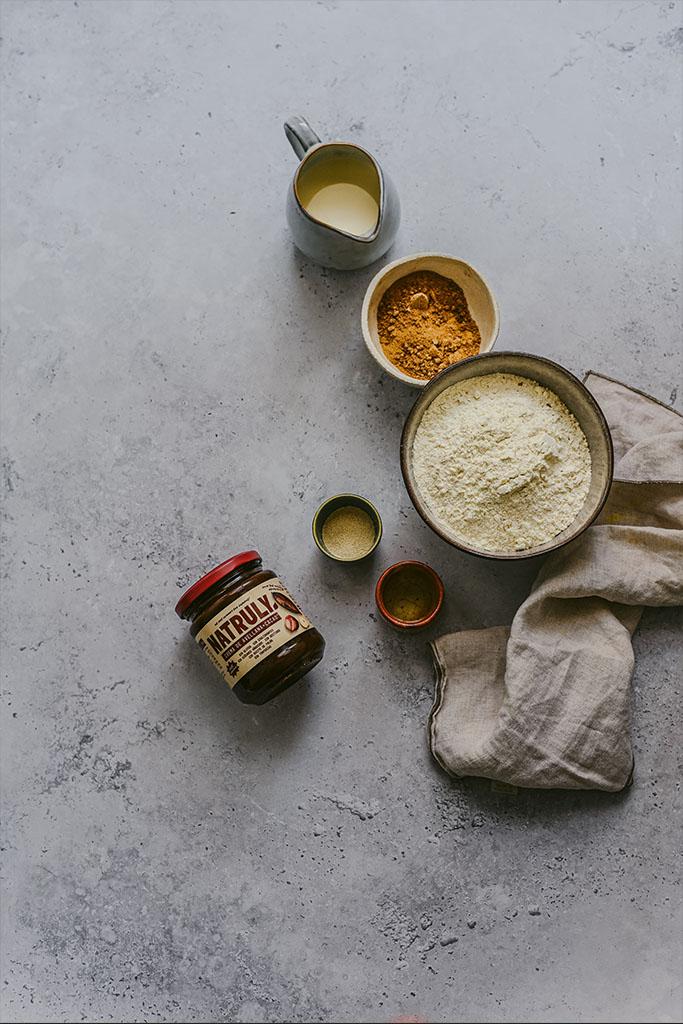 receta de buñuelos facil